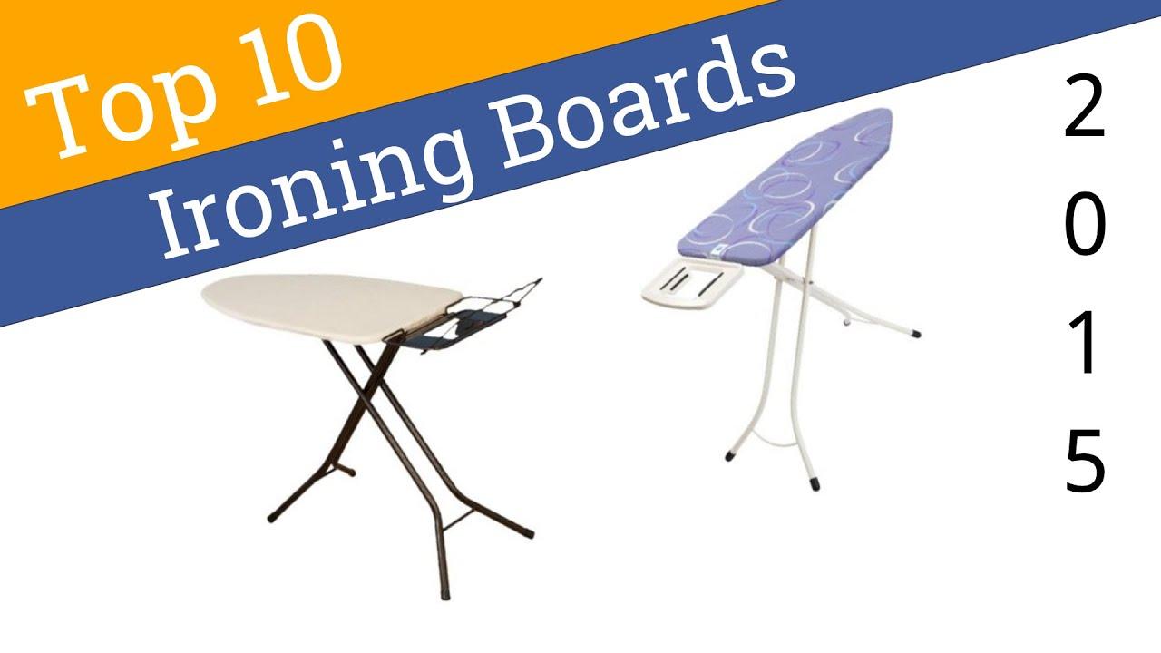 10 best ironing boards 2015 youtube. Black Bedroom Furniture Sets. Home Design Ideas
