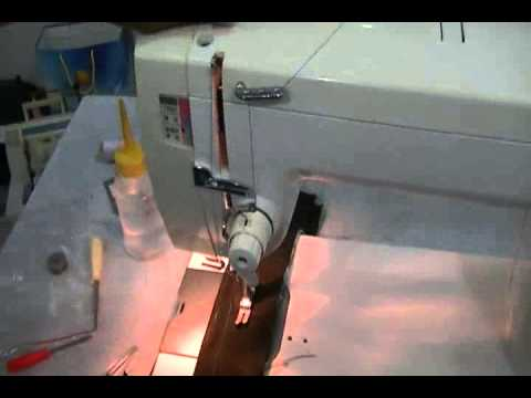 Minh Trung 0914152047- banmaymay.vn hướng dẫn sử dụng máy may bán công nghiệp - P.3