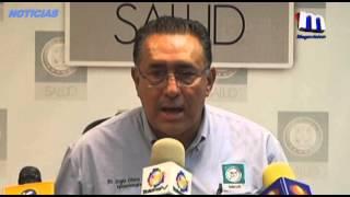 El brote de intoxicación alimentaria sigue en curso de investigación: Sergio Olvera Alba