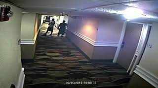 Hillsborough Co. deputies looking for two sexual battery suspects caught on surveillance video