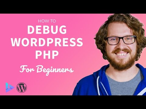Tips & Tricks For Debugging WordPress PHP