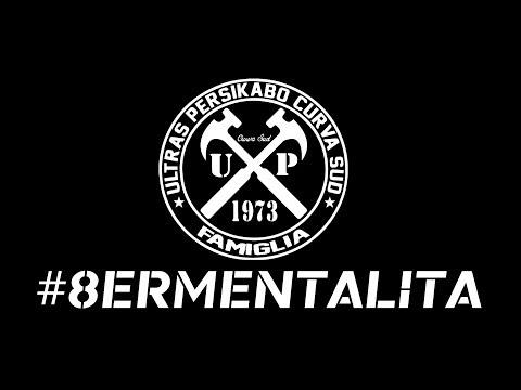 Ultras Persikabo Curva Sud #8ermentalita