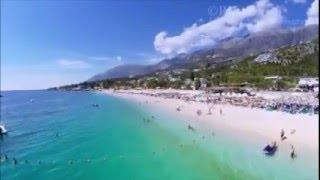 Юг Албании - Ривьера, съемки дроном(Наш сайт: http://www.alba-tours.ru/ Закажите комфортный отдых на побережье Албании. Интересные экскурсии. Отдых без..., 2016-03-31T19:23:42.000Z)