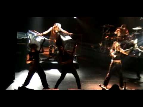 After Forever - Forlorn Hope (Live in Santiago,Chile)