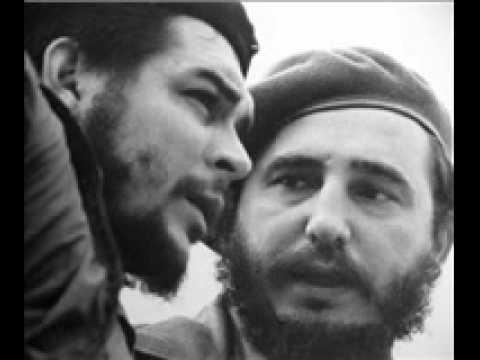 Carlos Puebla - Y en Eso Llego Fidel - Song Dedicated to Fidel Castro