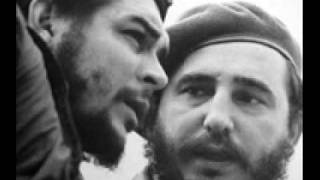 Carlos Puebla - Y en Eso Llego Fidel - Song Dedicated to Fidel Castro