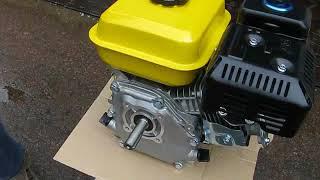 Бензиновый двигатель КЕНТАВР ДВЗ 200Б, Бензиновые двигатели КЕНТАВР 200Б