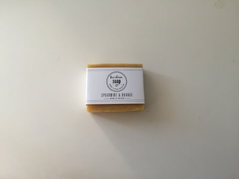 Happy Monday: Harlem Soap REVIEW