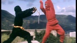 vuclip Ninja, O Exterminador - Filme Completo Legendado Ação Aventura Arte Marcial