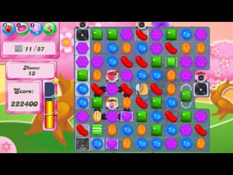 Candy Crush Saga LEVEL 2469 NO BOOSTERS