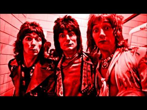 The Faces - Maggie May (Peel Session)