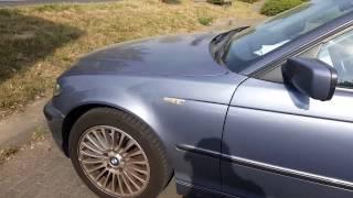 Техосмотр нашего автомобиля в Германии.(Техосмотр в Германии является темой этого видео. Пришло время для техосмотра нашего автомобиля BMW 320d. Получ..., 2016-09-17T17:05:54.000Z)