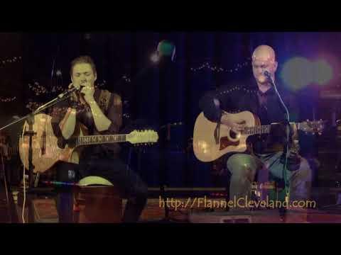 Flannel Cleveland - Music Box Supper Club