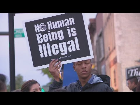 VIDEO: Undocumented immigrants worry about DACA
