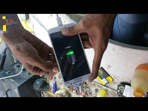 samsung GRAN G7102 charging solution | samsung SM-G7102 no charging+fake chargin solution,in hindi