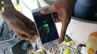 Samsung Android Phone Auto Charging Solution/Samsung Mobile No Charging,Fake Charging solution