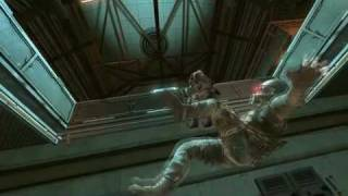 Видео по игре Splinter Cell: Conviction
