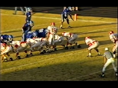 Tyler Lee vs. John Tyler  1991
