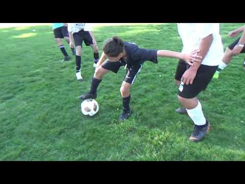 Lynwood Middle School v. NPFC Boys - 1st Half