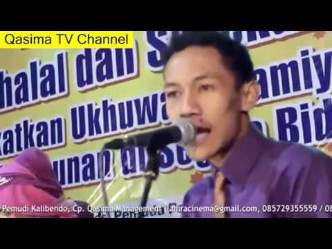 Qasima - Tresno Waranggono - Qasima TV
