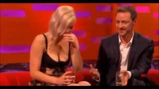 Jennifer Lawrence lactating nipple story funny!