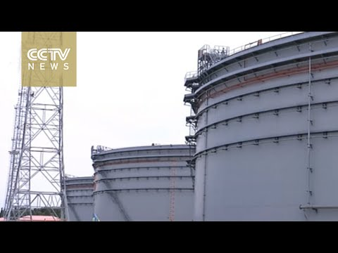 Pipeline without borders: Sino-Russian energy cooperation