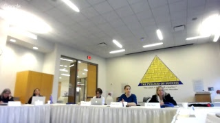 SPJ Spring 2018 Board Meeting, Day 2