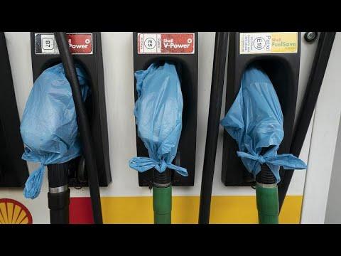 Download Reino Unido | Pánico en las gasolineras