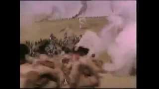 Turkish Army vs Romanian Army Battle