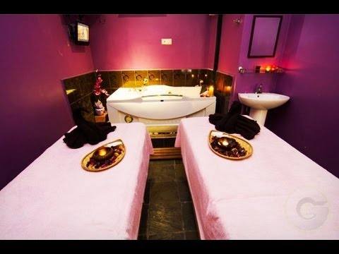 dhania day spa documentary video