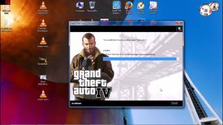 How to install GTA 4 in windows 7 easily