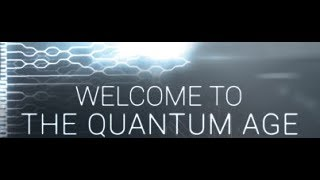 THE RISE OF THE QUANTUM AGE AND THE RISE OF THE SONS OF JACOB!!!!!!!!!