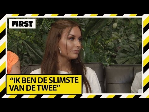 ESMEE (EOTB) doet IQ TEST  | FIRST LIVE