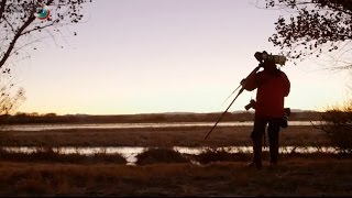 Canon: Bird Photography with Arthur Morris: Location scouting for the perfect shot