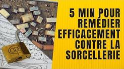 5 min pour un remède efficace contre la sorcellerie (série spécial confinement 15)