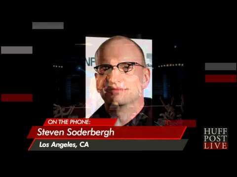 "Soderbergh Discusses ""Magic Mike"""