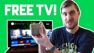 The key to the perfect cordcutting set-up