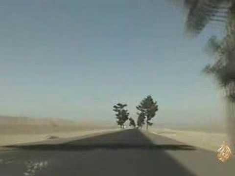 افغانستان - أرض الحرب