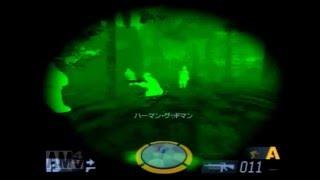 第1回紫ジェイソン シルバーウィーク ゴーストリコン 銃撃戦 part1 thumbnail