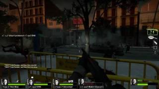 Left 4 Dead 2: Warcelona - Expert