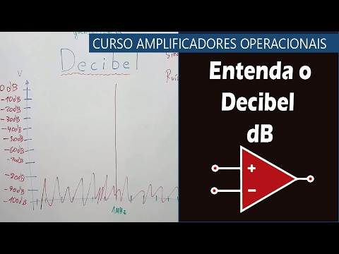 #22: Entenda o Decibel dB