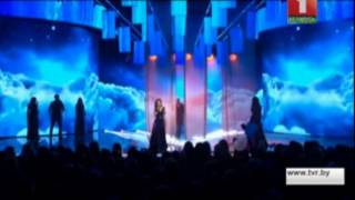 Eurovision 2015 (Belarus) : Napoli - My Dreams (Live in National Final)