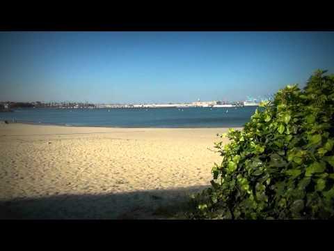 Exploring the beauty of Cabrillo Beach, San Pedro, California
