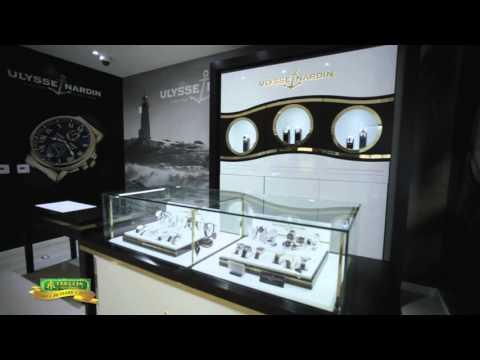 Hing Wa Lee Jewelers - Walnut store.