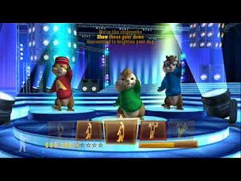 Những bài hát hay của sóc chuột(Chipmunk)