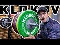 KLOKOV USES THESE PLATES!