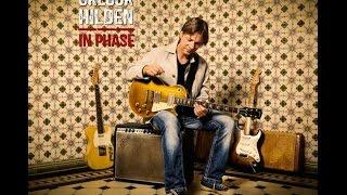 New CD Gregor Hilden