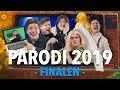 Download lagu Melodifestivalen PARODI 2019 - FINALEN