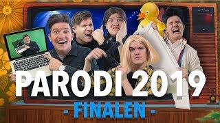 Melodifestivalen PARODI 2019 - FINALEN
