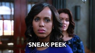 """Scandal 5x21 """"That's My Girl"""" (Season Finale) Sneak Peek - Olivia Pope and team have narrowed it down to three candidates for Mellie's VP. Who are they?"""